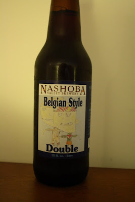 Nashoba Valley Belgian Double