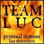 TEAM LUC: PERSONAL DEMONS