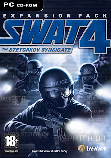 Download Swat4 1.0, Swat4 1.1 E Swat4 Expansão [COMPLETO] SWAT+4+The+Stetchkov+Syndicate