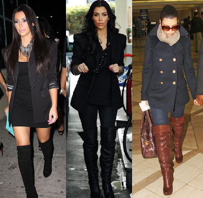 Kardashian Fashion Style on Kim Kardashian Fashion Style Journal  6  Jpg