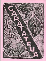 Ilha de Caratateua