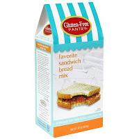 Glutino All Purpose Flour Cake Recipe