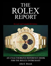 The Rolex Report