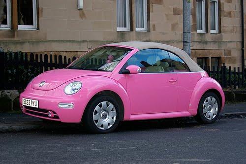 Carros para mujeres