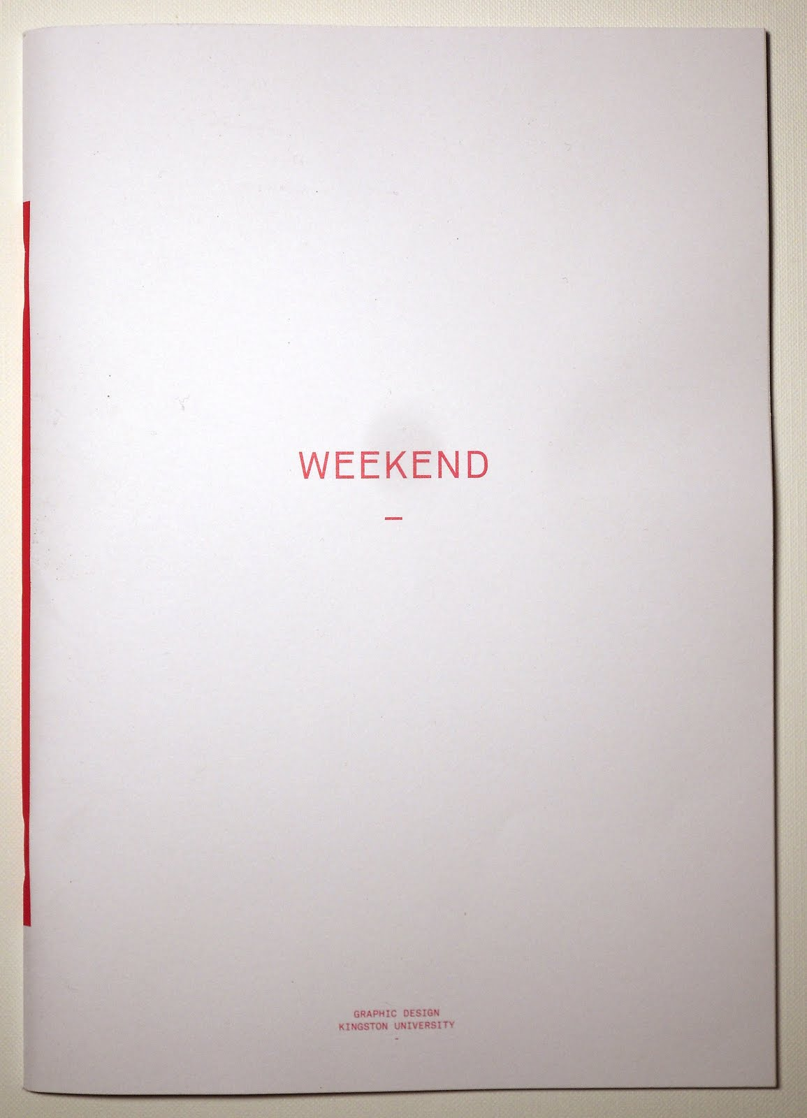 [weekend+front+page]