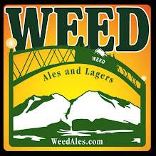 Legal Weed Ale