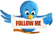 Siga o Twitter do Fã Clube