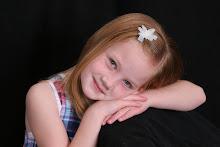 McKinley - age 6