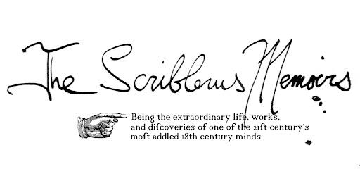 The Scriblerus Memoirs