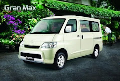 Promo Gran Max Minibus