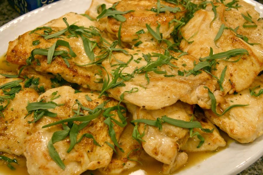 The Dogs Eat the Crumbs: Ad Hoc's Chicken Breasts with ...