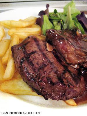 $10 Steak Bondi Beach Steakout!