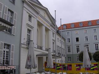 Berlín y sus teatros (IV): Deutsches Theater Berlín