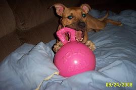 My Jolly Ball