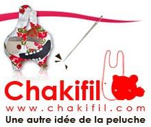 Le site CHAKIFIL