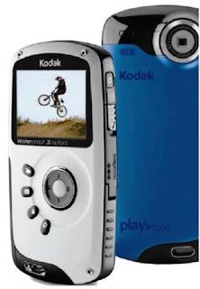 Kodak Zx3
