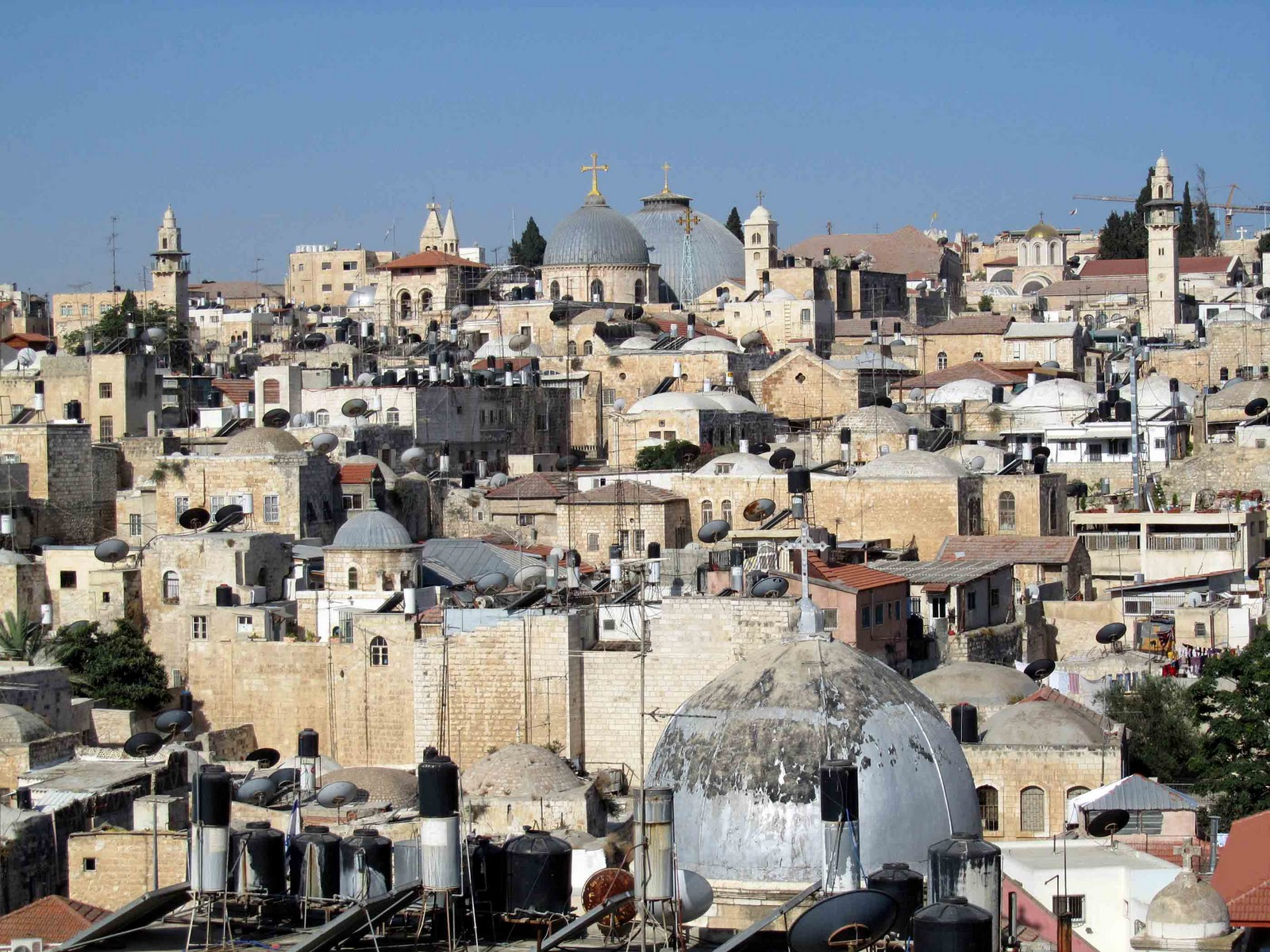 a history and significance of the city of jerusalem The significance of bethlehem by scott  it is a city in the hill country of judah  the valley to the east was the scene of the story of ruth (ruth 1.
