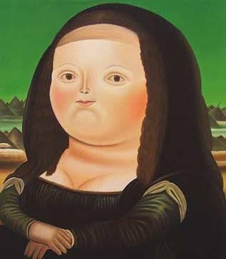 Fernando Botero Ecce Homo