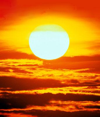 Mystery Objects Transit The Sun Sun_bergoiata