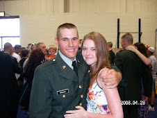 Adam & Jackie - Graduation
