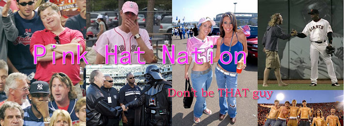 Pink Hat Nation