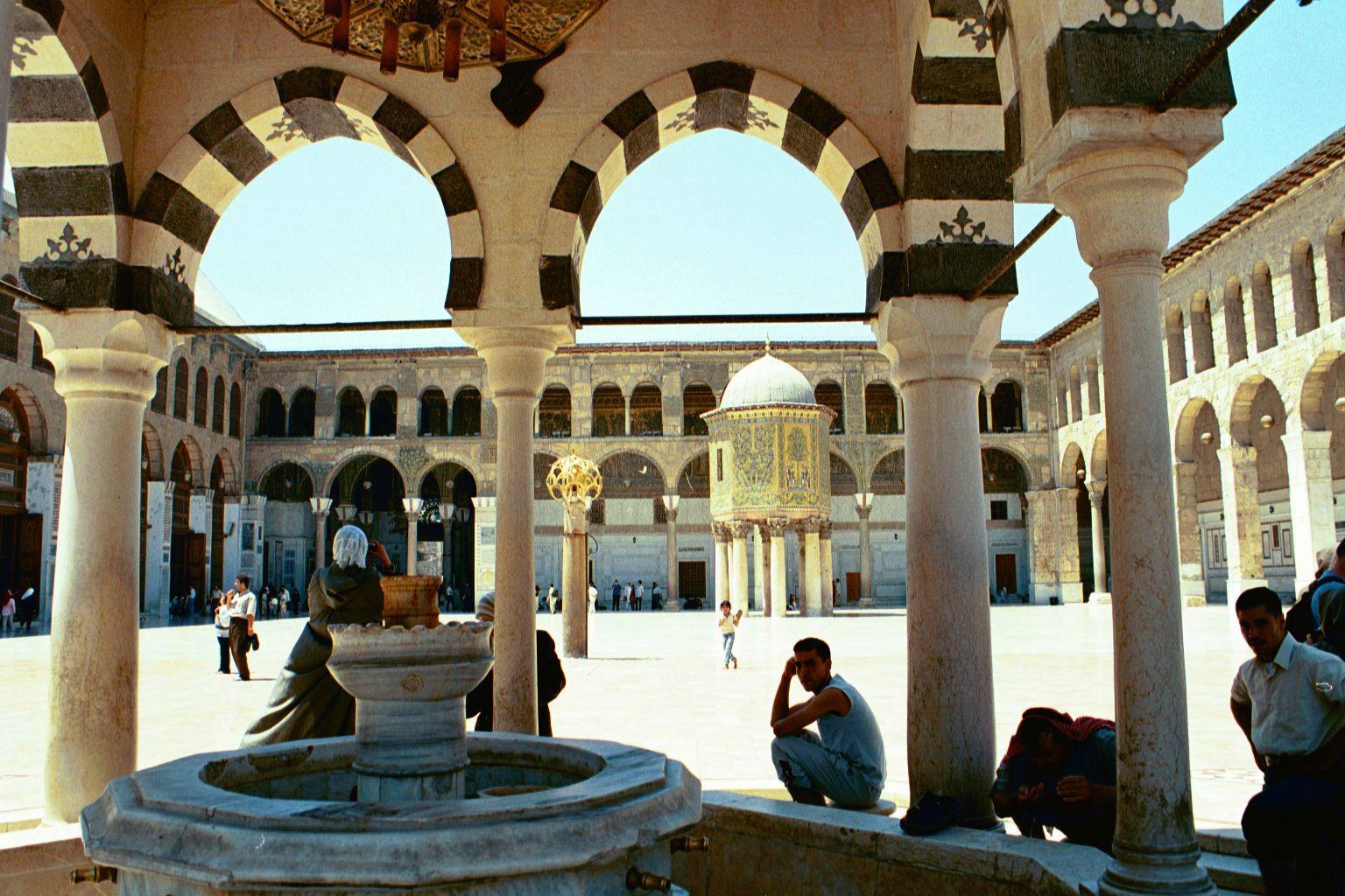 M sica y cine en el cuarto siria - Fotos de damasco ...