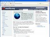 Firefox 3.6 Alpha2