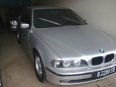 BMW TH.1997 type 528 i call 021 71158078