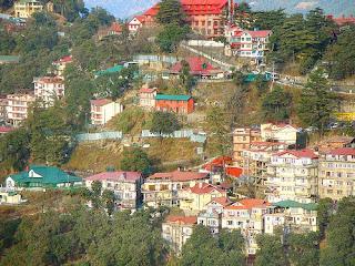 Shimla - Himachal Pradesh