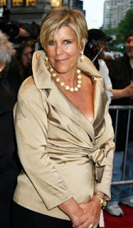 Suze Orman Girlfriend Kathy Travis