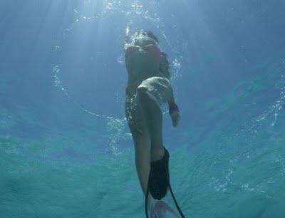 Lara Dutta Bikini Show Underwater from BLUE Movie, BLUE Movie, Lara Dutta Bikini Photos, Lara Dutta, Lara Dutta Bikini Show Underwater Pics