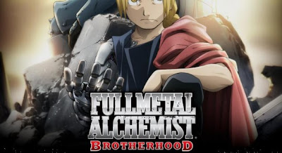 Fullmetal Alchemist Brotherhood Season 1 Episode 23