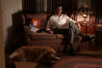 Mad Men Season 3 Episode 4 (S03E04) The Arrangements