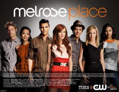 Melrose Place Season 1 Episode 1 Preview