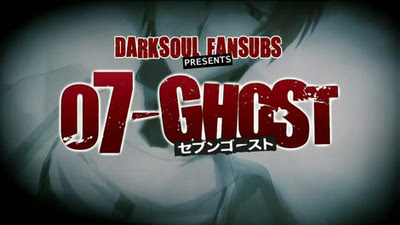 07 Ghost episode 24