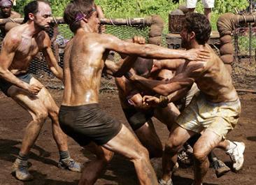 Survivor Samoa Episode 2