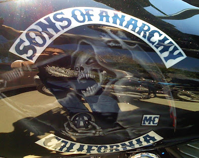 SONS OF ANARCHY season 2 episode 3