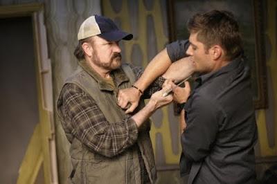 Supernatural Season 5 Episode 3 Preview