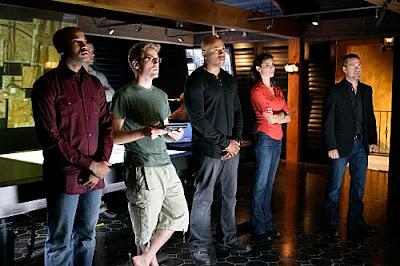 NCIS Los Angeles Season 1 Episode 1