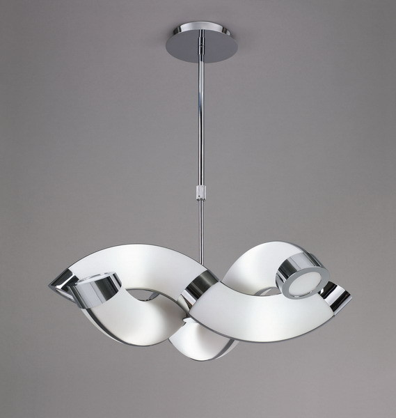 Decorar cuartos con manualidades lamparas modernas de - Lamparas techo modernas ...