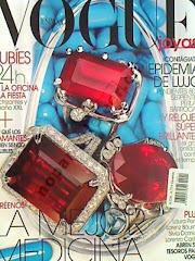 Vogue - Joyas