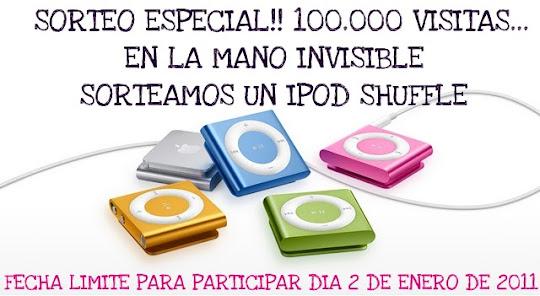 SORTEO EN LA MANO INVISIBLE!...FINALIZADO