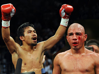 pacquia vs cotto
