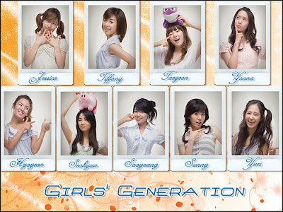 Video Clip Lagu SNSD Terbaru The Boys | Girl Generation