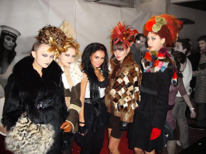 timisoara fashion festival
