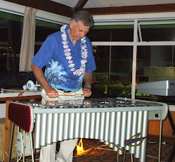 Our December 2009 Club Night Guest Artist, John Bercich
