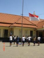 sekolah terkenang sepnjang masa SMPN2 sby