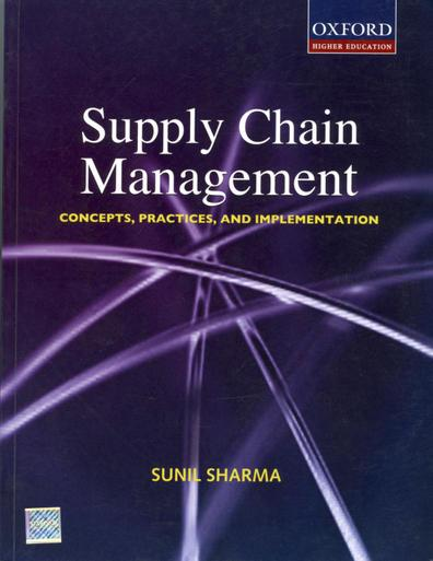 5 Books Every Supply Chain Professional Should Read