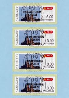 Denmark Roskilde Labels
