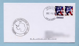 US McMurdo Cover 2009